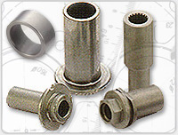Metal Spacers & Metal Tubing