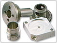 Specialty Machining